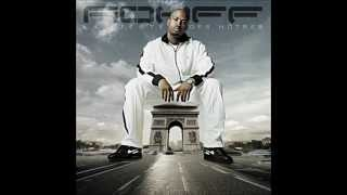 Rohff ft  Mohamed Lamine   Trop D