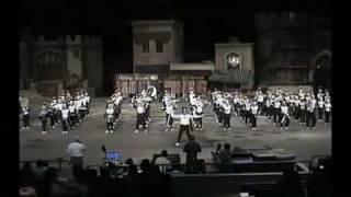 Banda Escolar de Juana Diaz-Orlando Music Fest 2004