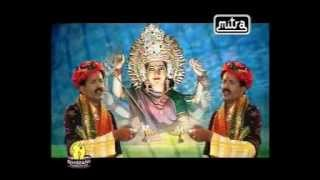 Anand Mangal Aarti - Ambaji  Na Mede - Ratansinh vaghela