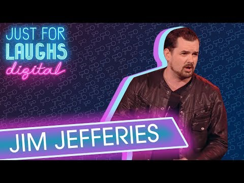 Jim Jefferies Stand Up - 2010