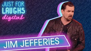Download Video Jim Jefferies Stand Up - 2010 MP3 3GP MP4