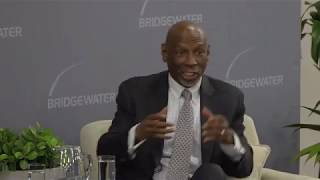 Geoffrey Canada & Ray Dalio | Supporting Education in Underserved Communities
