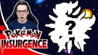 PRIMAL Arceus is SO BROKEN! Pokemon Insurgence Let's Play Episode 58
