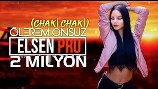 Elsen Pro - Chaki Chaki | Ölerem Onsuz