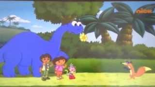 Vai Diego! Dora l'esploratrice