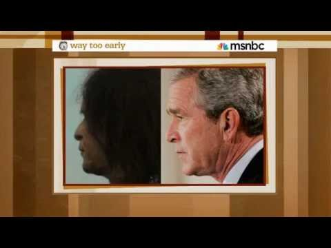 Game Of Thrones Tv Show Puts George W Bush S Head On A Stake Youtube