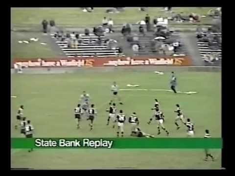 1987 Round 12 Eastern Suburbs (Sydney) Roosters vs Cronulla Sharks