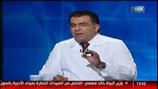 الدكتور   شفط الدهون باستخدام الفيزر مع د. حاتم السحار
