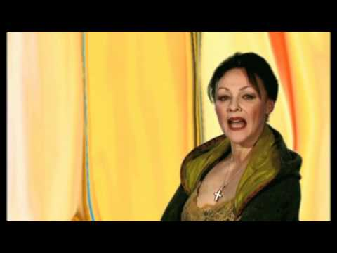 Frances Barber reads Oscar Wilde's The Sphinx from Happy Birthday Oscar Wilde