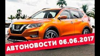 видео Skoda объявила российские цены на новый внедорожник Kodiaq