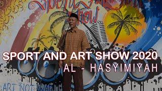 HIGHLIGHT GO SPORT AND ART SHOW 2020 | MAKE ART NOT WAR