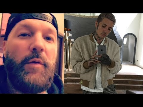 "Oli Sykes On Writing New Limp Bizkit Album: ""It Was Bad"", Says Fred Durst Didn't Show Up Most Days"