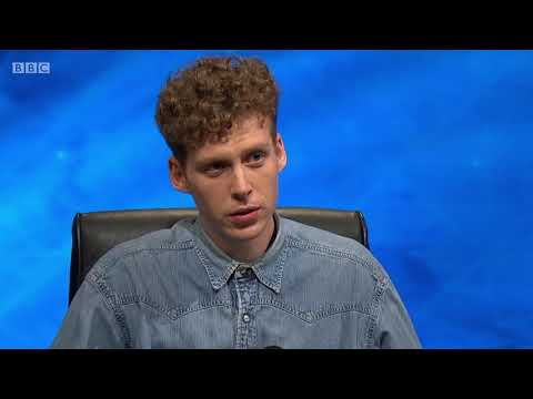 University Challenge S47E01 Edinburgh vs Ulster