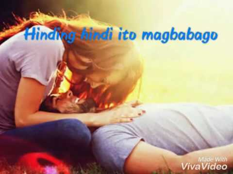All my life (tagalog version by Michael Cura)