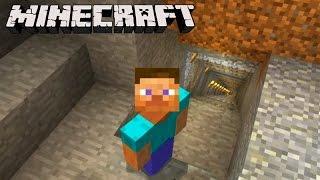 Minecraft: A PRIMEIRA MINERAÇÃO! - Sobrevivendo com Lipão 2 #03