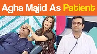 CIA - Agha Majid As Patient - 26 August - Atv