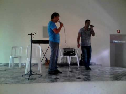 Ricardo e Alessandro
