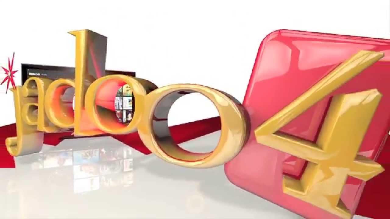 How to add xml on emedia Jadoo TV by robin hood
