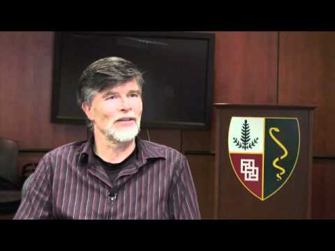 Dr. Cooke discusses regenerative cardiovascular research
