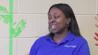 Community Builders spotlights LaToya Pitts