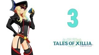 Tales of Xillia - Gameplay Walkthrough - Part 3 PS3 Gameplay No Commentary