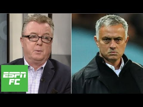 Why's Jose Mourinho there if Manchester United players don't listen? - Steve Nicol | Premier League