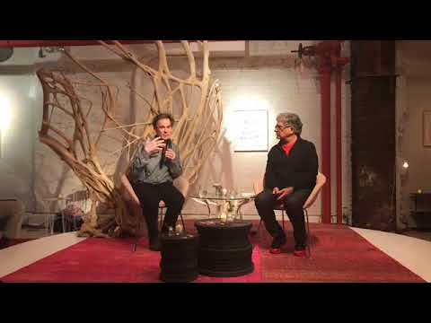 The Nature of Consciousness In Conversation with Rupert Spira & Deepak Chopra