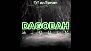 Dancehall Instrumental - DAGOBAH RIDDIM (Official Audio)