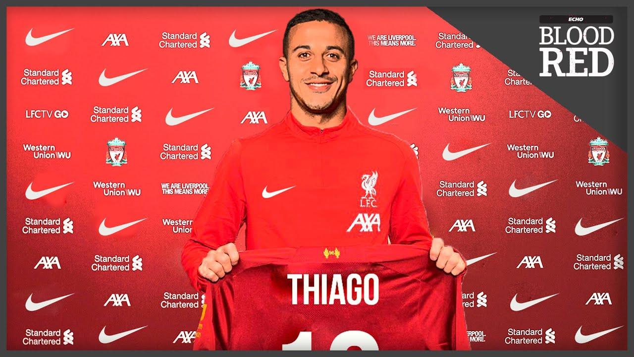 The Agenda: Thiago Alcantara to Sign for Liverpool?   Transfer Assessed