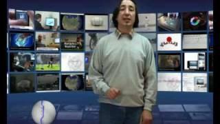 Новости Высоких Технологий (выпуск №01 от 26.12.2008)