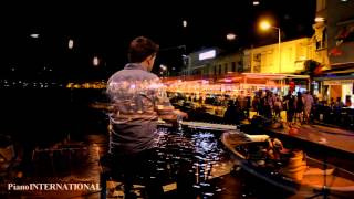 Isyankar - Mustafa Sandal Feat. Gentleman  PianoINTERNATIONAL Cover HD (HQ)