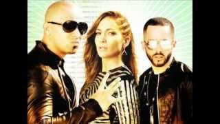 Gambar cover Wisin & Yandel feat. Jennifer Lopez - Follow The Leader (Remix)