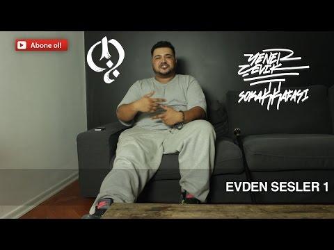 Yener Çevik - Evden Sesler 1