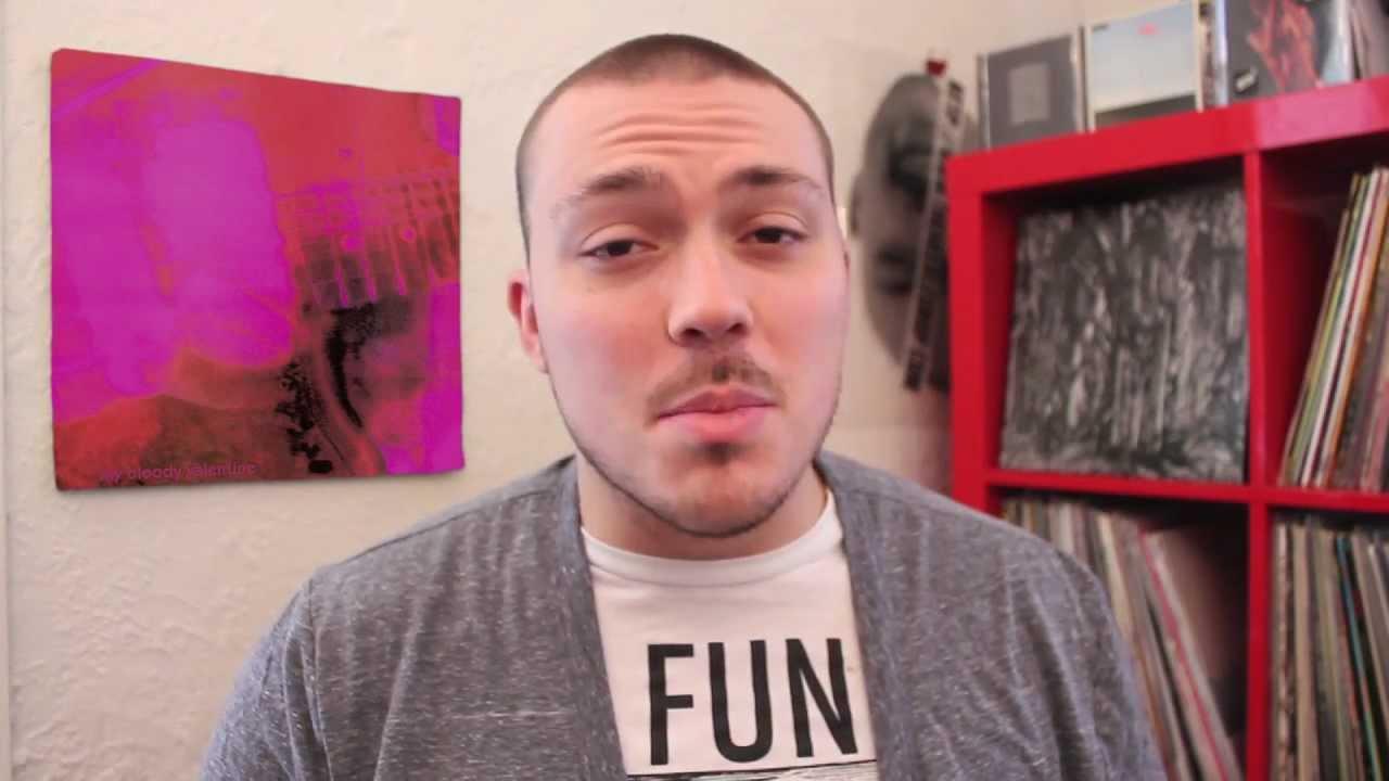 My Bloody Valentine Loveless ALBUM REVIEW YouTube
