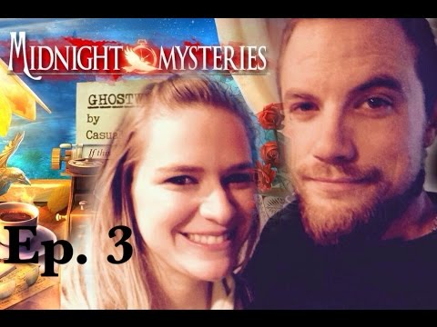 Orphis and Bubbles Play Midnight Mysteries Ep. 3 |