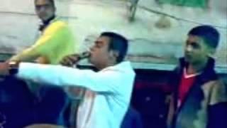 النجم الجيزة الشبح محمد الاوفز.FLV