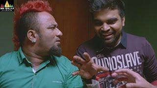 Bham Bolenath Movie Scenes  Pradeep Comedy with Lobo  Sri Balaji Video