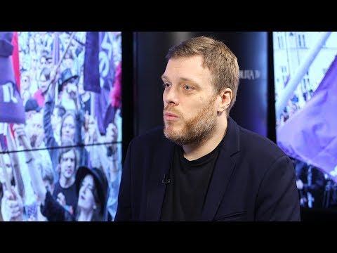 #RZECZoPOLITYCE: Adrian Zandberg - Prokuratura wycofała się z delegalizacji Razem
