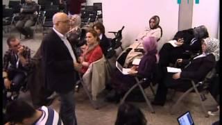 Medya Okulu 2011 / 3. Hafta / Muhabirlik Türleri / Enis Berberoğlu