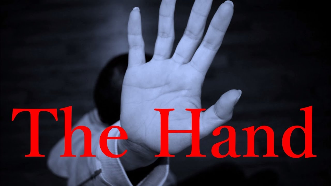 the hand by colette summary