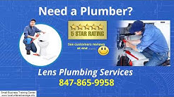Favorite Emergency Plumber Near Vernon Hills IL| Call Now:(847)865-9958