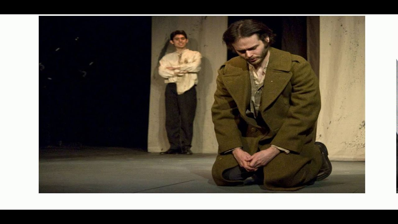 character analysis of rodion raskolnikov in crime and punishment by fyodor dostoevsky