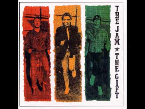 The Jam - The Gift (Full Album) 1982