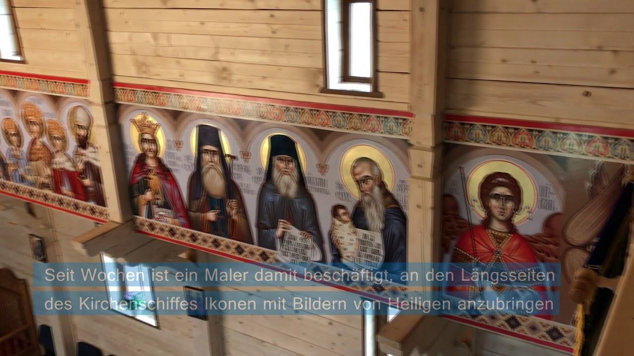 File 2019 07 19 Bonn Legionsweg 14 Rumaenische Orthodoxe