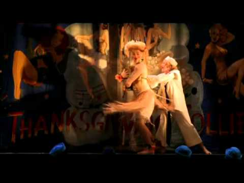 South Pacific 2011-2012 Tour Montage