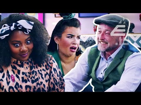 """""""I Can't Even Look At You"""" Tattoo Fixers COMPLETELY STUNNED By Tattoo! 
