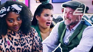 I Cant Even Look at You Tattoo Fixers COMPLETELY STUNNED By Tattoo! | Tattoo Fixers YouTube Videos
