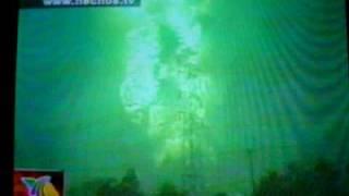 Explosiones de San Juanico de 1984