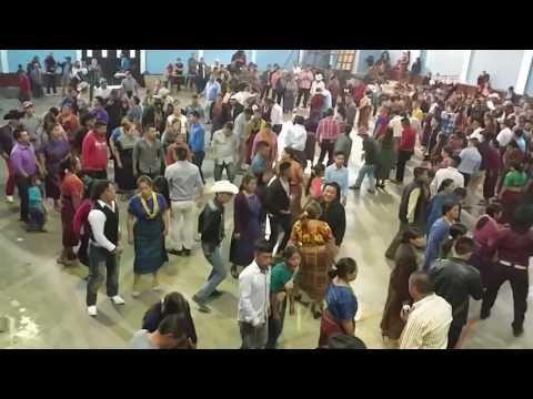 Marimba maya tzuluma la international san pedro soloma 2017