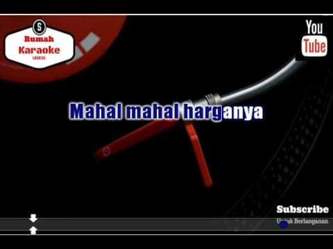 Karaoke Meggy Z - Anggur Merah